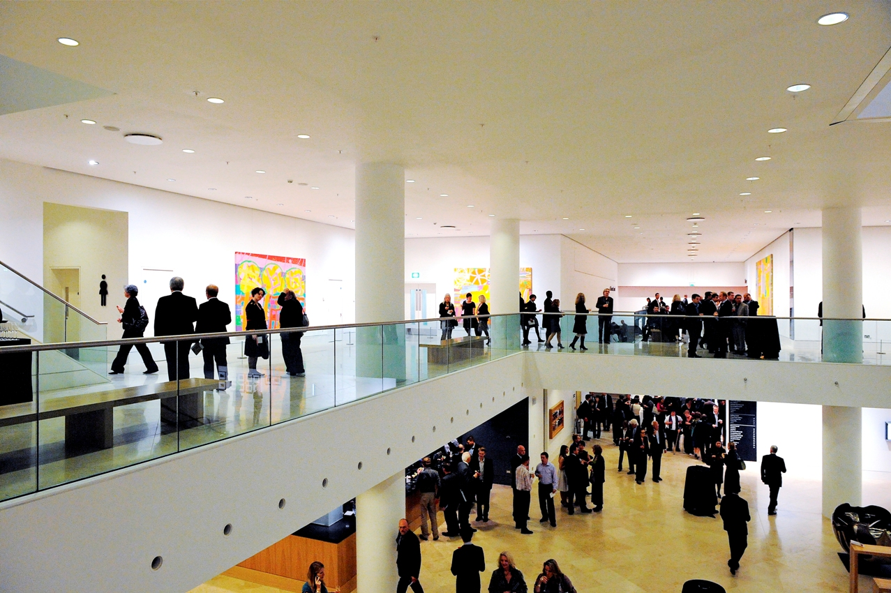 kings place gallery