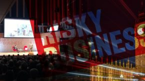 Risky Business Conference is returning to Kings Place for